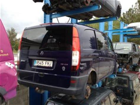 DESGUACES GANDARA- Venta de Recambios 4x4 y furgonetas ...