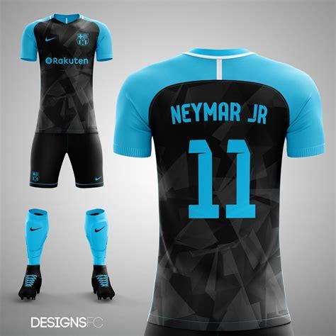Designs FC on Twitter:  FC Barcelona Away Kit Concept # ...