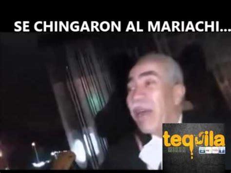 Desmadre de mariachi   El mono de alambre | Youtube Music ...