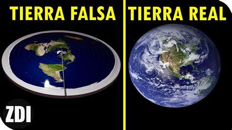 DESMINTIENDO La Tierra Plana DEFINITIVAMENTE. ???? (CON ...