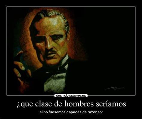 Desmotivaciones de Vito Don Corleone - Taringa!