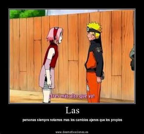 Desmotivaciones Naruto 3   Imágenes   Taringa!