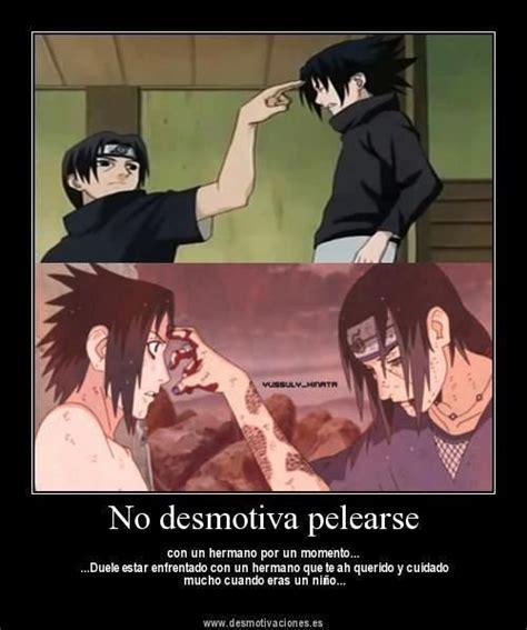 Desmotivaciones Naruto   Taringa!