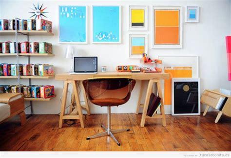 Despacho | Tu casa Bonita | Ideas para decorar pisos modernos