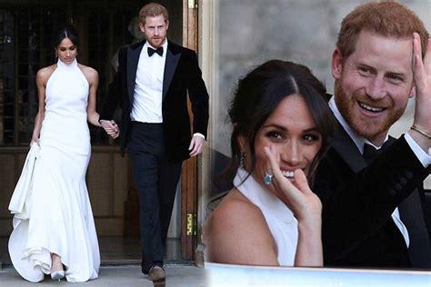 ¡Despampanante! Así luce la nueva Duquesa de Sussex ...