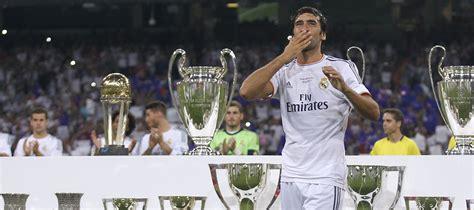 Despedida de Raúl: el adiós de una leyenda