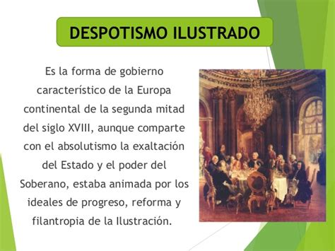 Despotismo ilustrado  office 2007