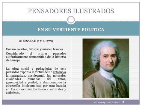 Despotismo ilustrado/ Rococó