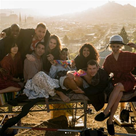 Después de dos temporadas Sense8 es cancelada   Televisa News