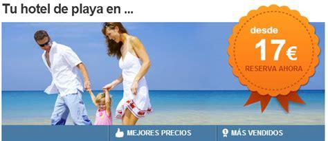 Destinia hoteles de playa: precios y opiniones