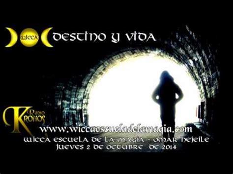 DESTINO Y VIDA   YouTube