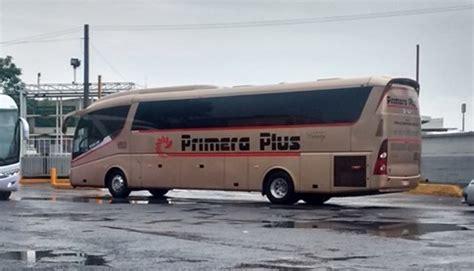 Destinos autobuses Primera Plus desde Terminal Poniente ...