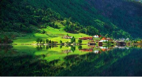 Destinos turísticos relajados para este Festival de ...