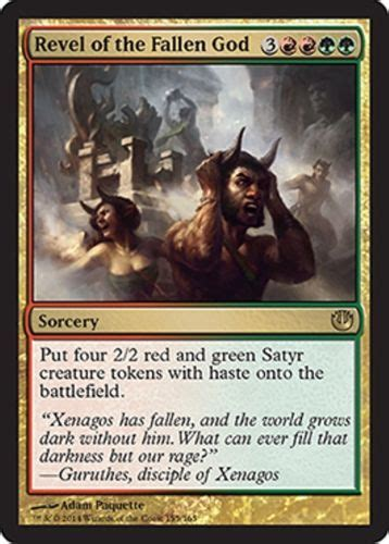 Details about mtg budget RED GREEN DECK Magic the ...