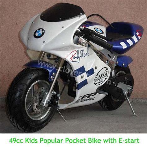 Details of Cheap Mini Dirt Bike Kids Pocket Bike with 49cc ...