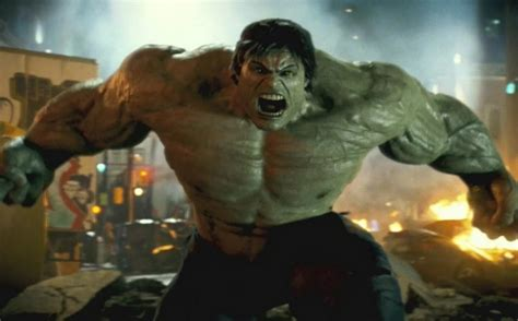 Details Of Marvel s  Hulk  Film Rights   Fans Can Relax ...