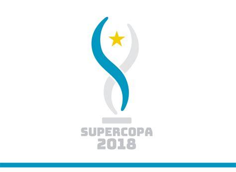 Detalles de la Supercopa 2018