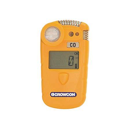 Detector de gas Gasman Monóxido de carbono  CO  | PCE ...