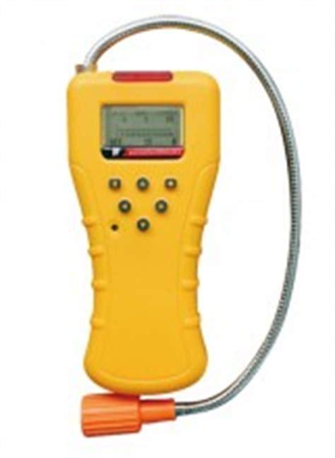 Detector de gases en Perú, detectores de CO2, CO, H2S, O2 ...
