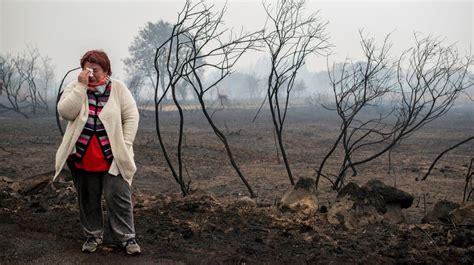 Detenido en Vigo el primer sospechoso de los incendios en ...