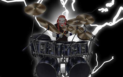 Dethklok dibujos animados de música heavy metal grupos ...