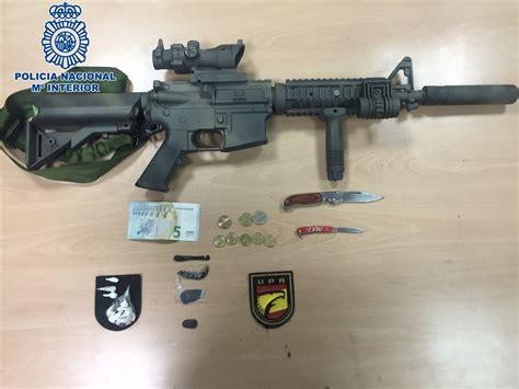 Detienen a un joven por tráfico de drogas en Las Palmas de ...
