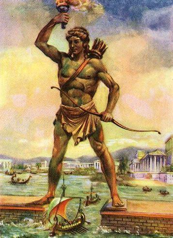 Deus Grego Apolo - Vidas e sonhos!