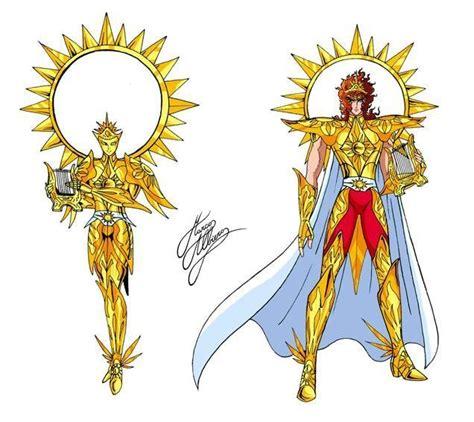 Deuses « Saint Seiya Fans