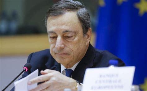 Deutsche Bank advierte de que la política del BCE amenaza ...