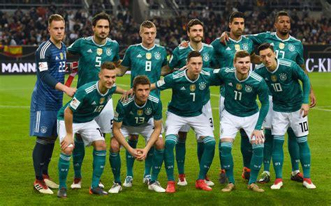 Deutschland Trikot 2018 - Das Home & Away DFB Trikot 2018
