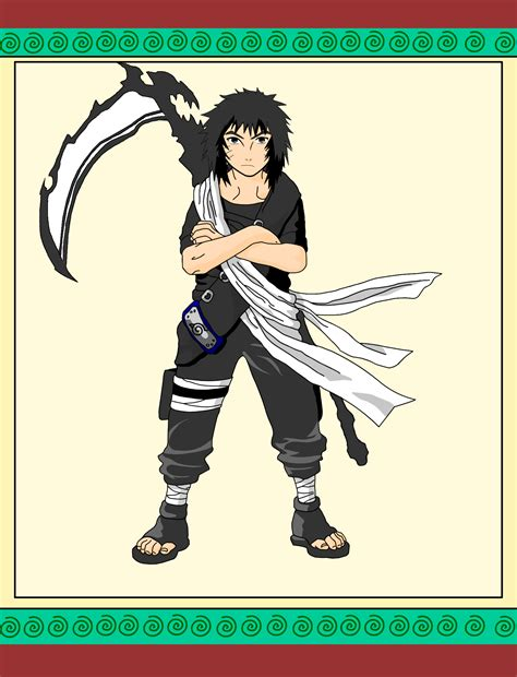 Deviantart Naruto Character Creator | Desktop Wallpaper