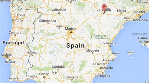 Device explodes in Spain cathedral, triggers evacuation ...