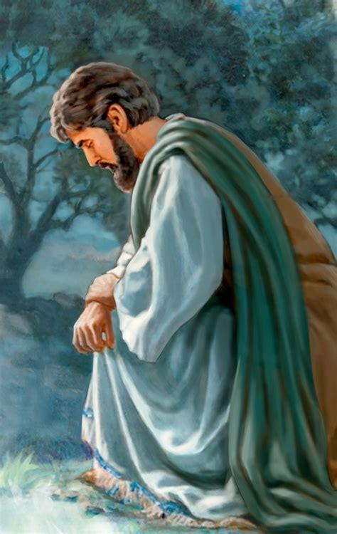 Devons-nous prier Jésus ? — BIBLIOTHÈQUE EN LIGNE Watchtower