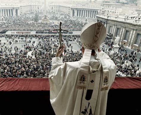 Dezpierta: Catolicismo: Roma nunca cayó