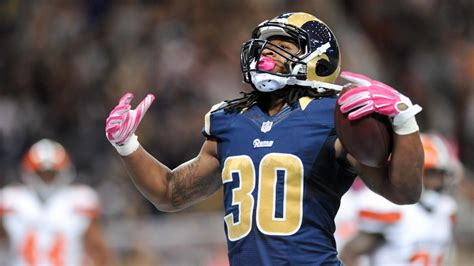 DFS Playbook 2016: Running Back Strategy | 4for4