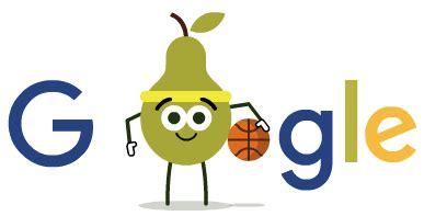 Día 13 de los Doodles de Juegos de Frutas 2016. Entérate ...