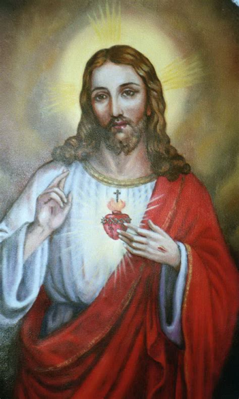 DIA 26 AL CORAZON DE JESUS - FORMACION DEL CRISTIANO - Gabitos