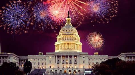 Día de la Independencia de Estados Unidos: liberación de ...