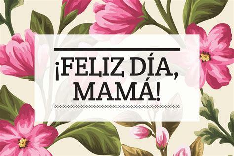 Día de la madre y lo que significa cada flor