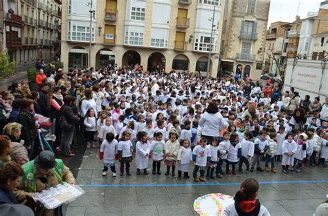 Día de la paz – CP Juan Bautista Irurzun de Peralta