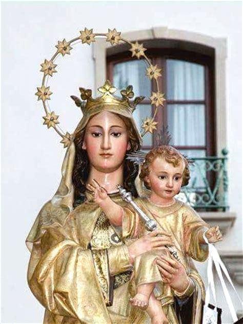 Día de la Virgen del Carmen Nerja 2017 - Agenda de Eventos ...