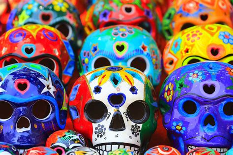 Día de Los Muertos – A Time to Celebrate Life | The ...