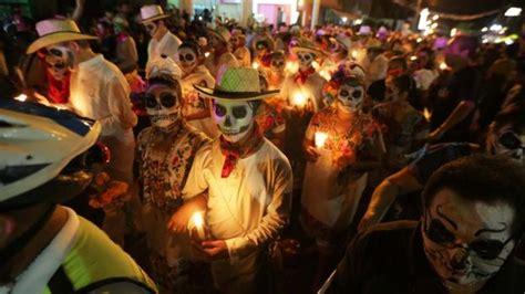 Día de los Muertos y la tradición en México | Diario Correo