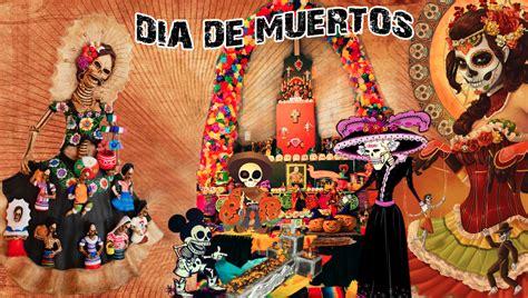 Dia de Muertos, 3 lugares a donde ir y 2 festivales ...