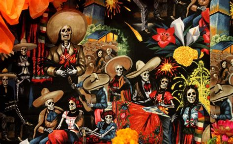 Día de Muertos: 5 things to know about the holiday | The ...