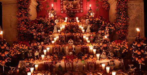 Día de Muertos: Celebra en Oaxaca | Visit México