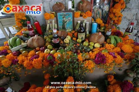 Dia de Muertos en Oaxaca - Calendario de actividades, eventos.