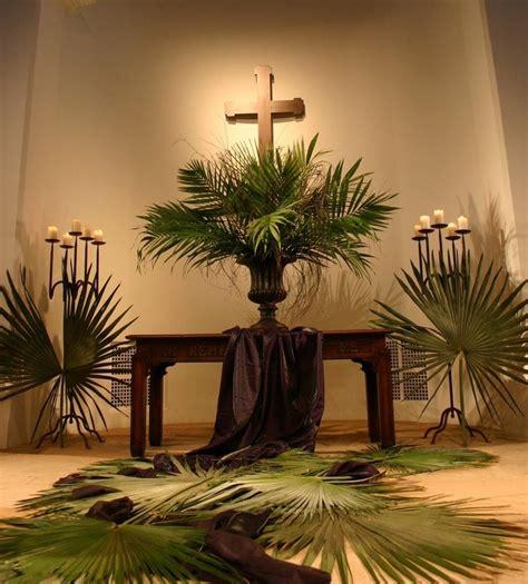 dia de RAmos ! | Altar | Domingo de ramos, Decoraciones de ...
