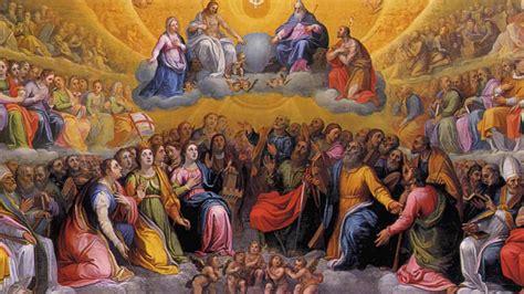 Día de todos los Santos: ¿Por qué es el 1 de noviembre ...