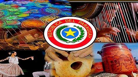 Dia del Folklore Paraguayo